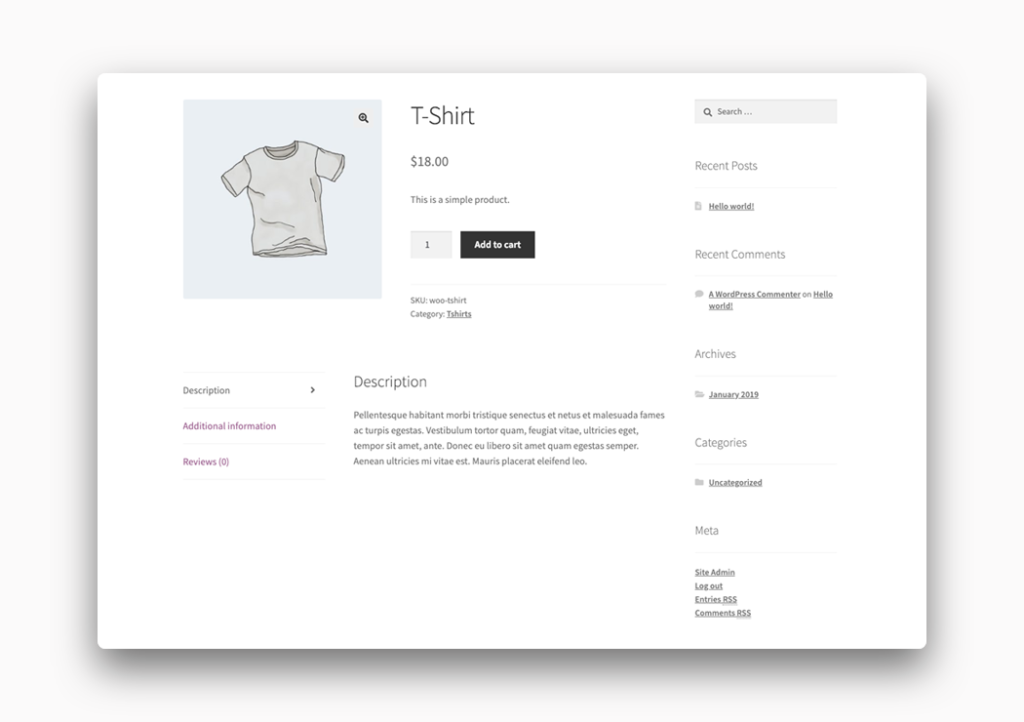 Related Products Removed from WooCommerce
