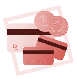 Popular WooCommerce payment methods.